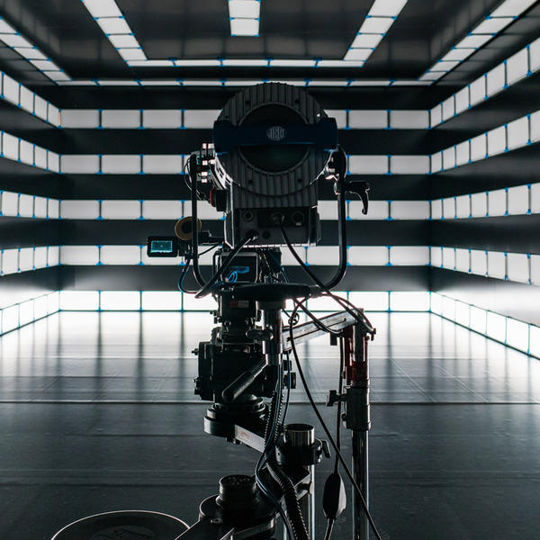 ARRI Lighting Showreel